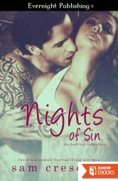 Nights of Sin (The Bad Boy Collection Book 3)