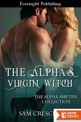 The Alpha's Virgin Witch