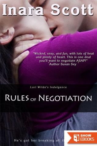 Rules of Negotiation