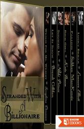 Stranded With a Billionaire Boxed Set