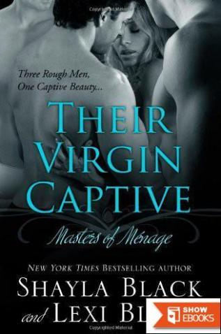 Their Virgin Captive