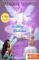 Fairy Collection Boxed Set