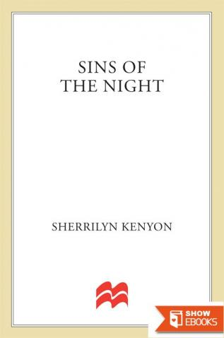 Sins of the Night