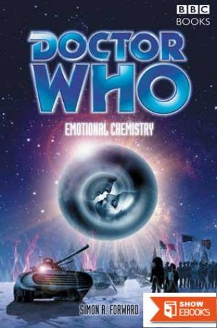 Doctor Who – The 8th Doctor – 66 – Emotional Chemistry
