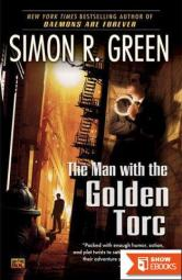 The Man with the Golden Torc