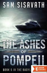 Purge of Babylon (Book 5): The Ashes of Pompeii