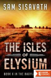 Purge of Babylon (Book 6): The Isles of Elysium