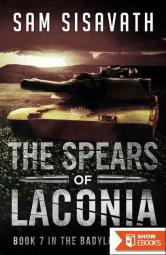 Purge of Babylon (Book 7): The Spears of Laconia