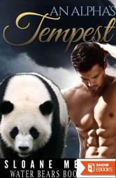 An Alpha's Tempest (Water Bear Shifters 4)