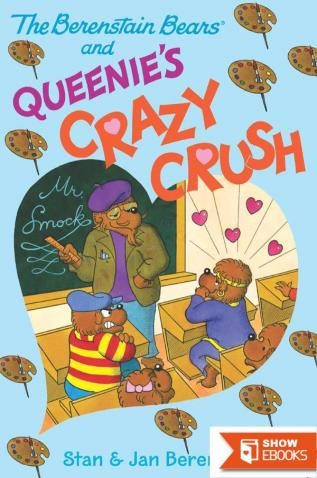 Queenie's Crazy Crush