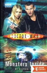 Doctor Who – New Series Adventures – 002 – The Monsters Inside