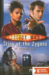 Doctor Who – New Series Adventures – 013 – Sting of the Zygons