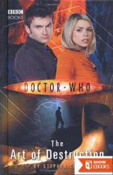 Doctor Who – New Series Adventures – 011 – The Art of Destruction