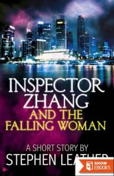 Inspector Zhang And The Falling Woman