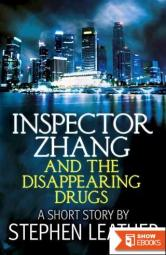 Inspector Zhang and the Disappearing Drugs