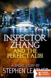 Inspector Zhang and the Perfect Alibi