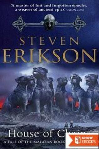 House of Chains (The Malazan Book of the Fallen)