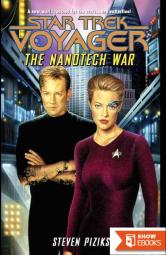 Star Trek: Voyager – 029 – The Nanotech War