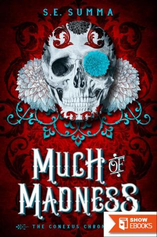 Much of Madness (The Conexus Chronicles Book 1)