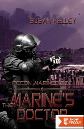 Recon Marines III: The Marine's Doctor