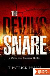 The Devil's Snare: A Mystery Suspense Thriller