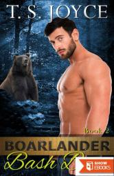 Boarlander Bash Bear (Boarlander Bears 2)