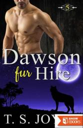 Dawson Fur Hire (Bears Fur Hire 5)