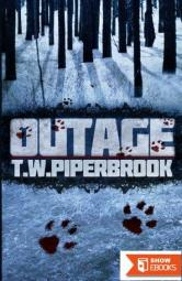Outage (Werewolf Suspense Series) (Volume 1)