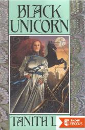 Black Unicorn (Dragonflight)