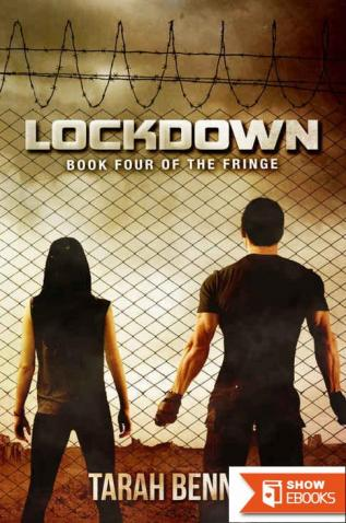 Lockdown (The Fringe 4)