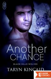 Another Chance (Black Hills Wolves 41)