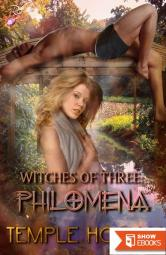 Witches of Three_Philomena