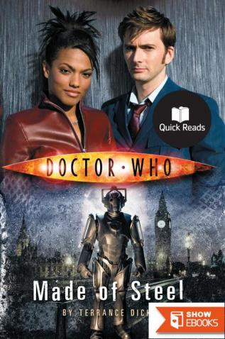 Doctor Who – New Series Adventures (Quick Reads) – 02 – Made of Steel