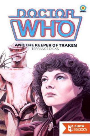 Doctor Who – Target Novelisations – 037 – The Keeper of Traken