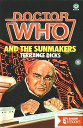 Doctor Who – Target Novelisations – 060 – The Sunmakers