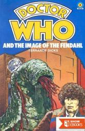 Doctor Who – Target Novelisations – 034 – The Image of the Fendahl