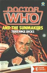Doctor Who: Sunmakers
