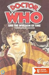 Doctor Who: The Invasion of Time