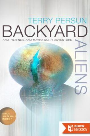 Backyard Aliens