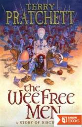 The Wee Free Men: The First Tiffany Aching Adventure
