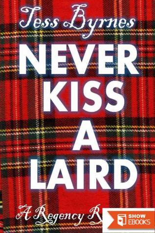 Never Kiss a Laird