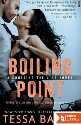 Boiling Point (Crossing the Line 3)