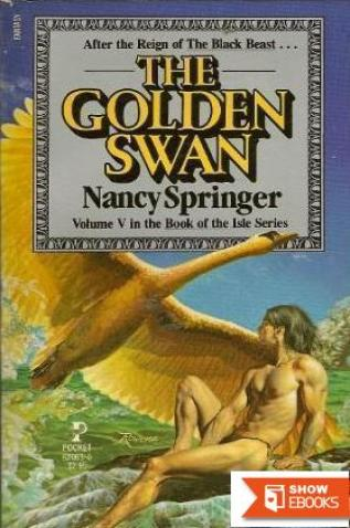 Nancy Springer – Book of the Isle 05