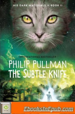 Philip Pullman_His Dark Materials 02