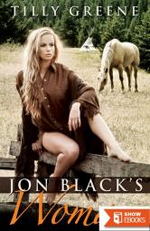 Jon Black's Woman