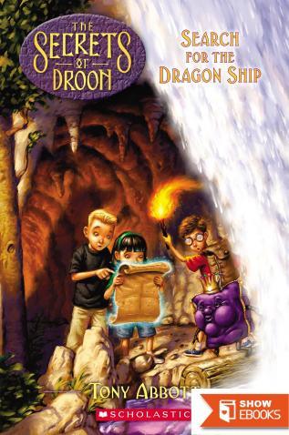 Search for the Dragon Ship