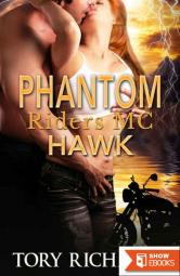 Phantom Riders MC – Hawk