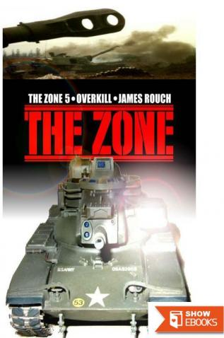 THE ZONE 05 Overkill