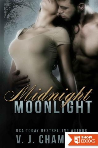 Midnight Moonlight