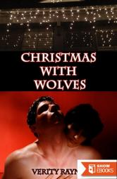 Christmas With Wolves (Werewolf Couple Erotic Romance)